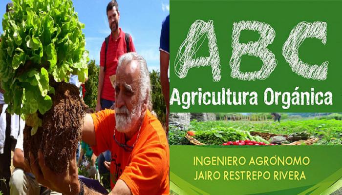 El Exitoso. Manual Practico el ABC de La Agricultura Orgánica- pdf.